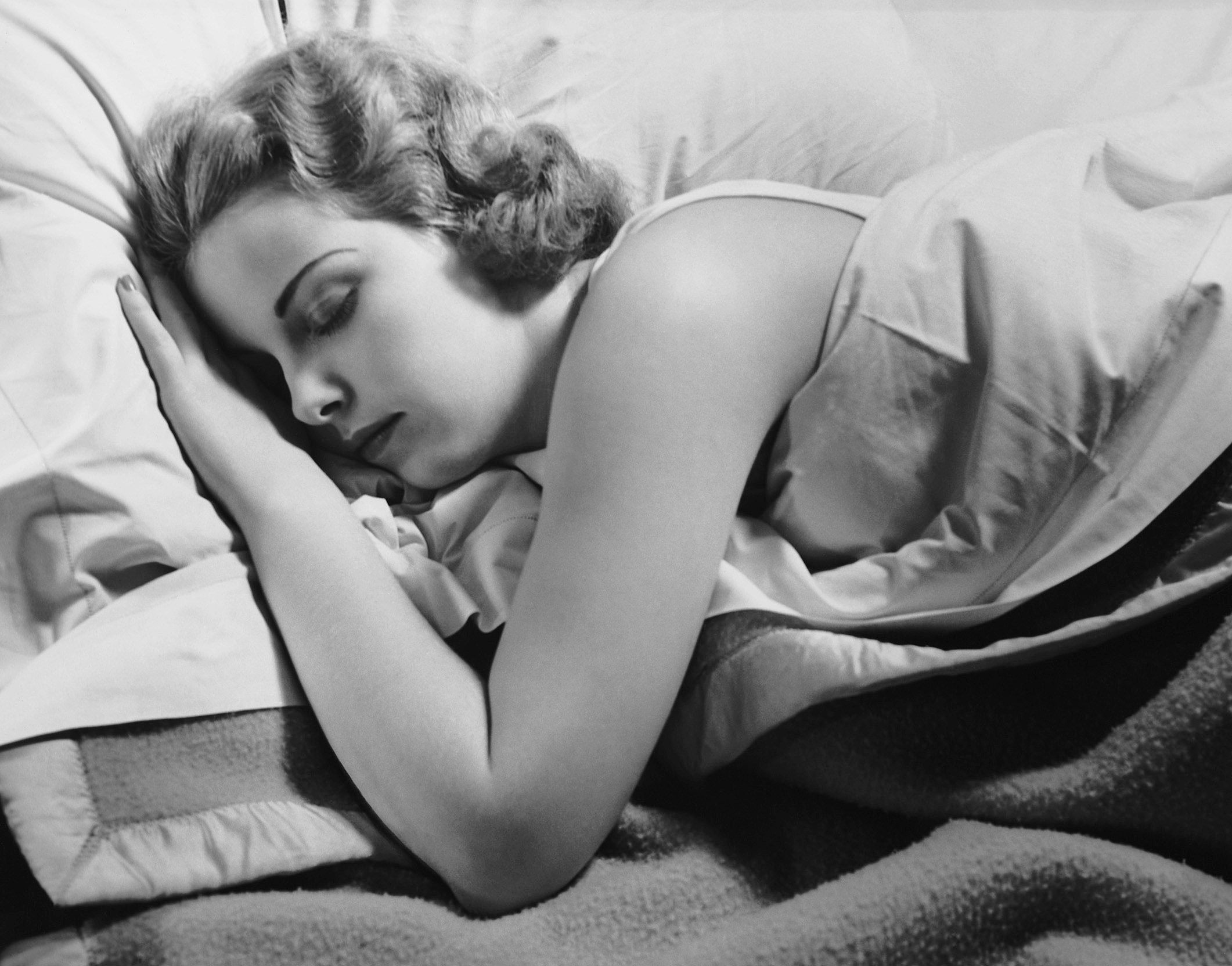 Here's A Trick That Will Make You Fall Asleep In Under A Minute How To Fall