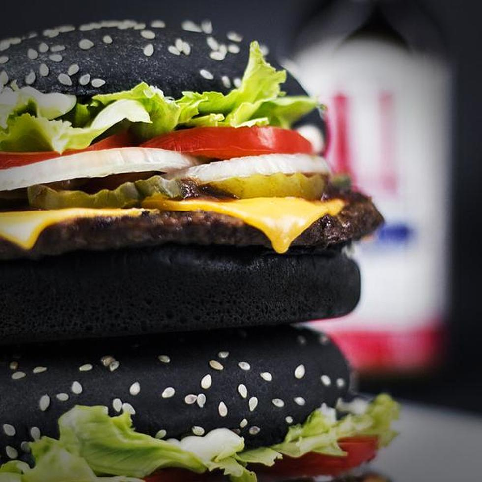 Burger King's Halloween Whopper Is Turning People's Poop Green