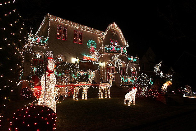 Your Christmas Lights Could Screw Up Your Wi Fi