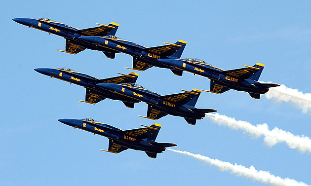 Image result for air show blue angels 2017 images