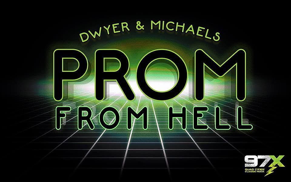 Hell's Under Green Prom