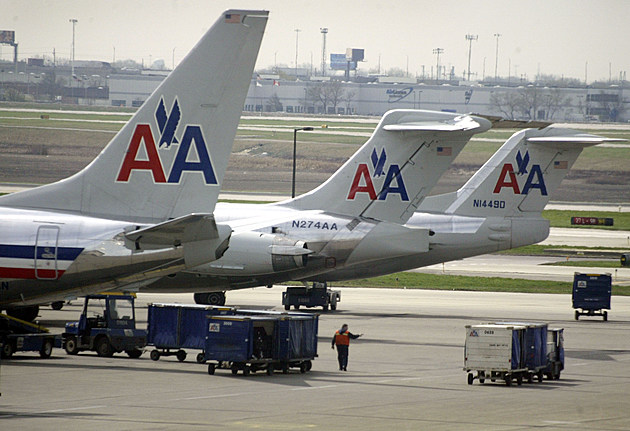 American Airlines Avoids Bankruptcy
