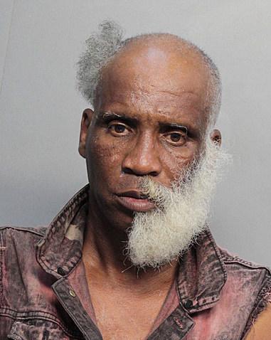 Miami-Dade County Corrections