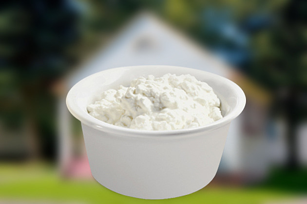 Only 17% Of Americans Know How Cottage Cheese Got Its Name