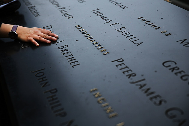 President Obama, Officials Attend 9/11 Memorial Museum Opening Ceremony