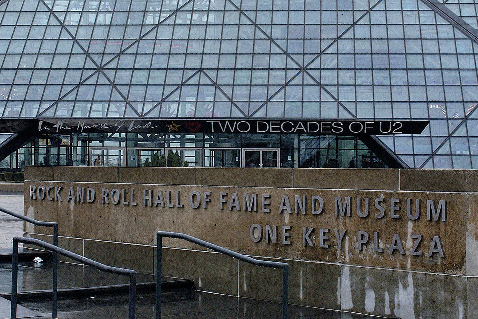 The Best and Worst Rock and Roll Hall of Fame Acts